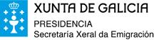 Secretaría Xeral de Emigración