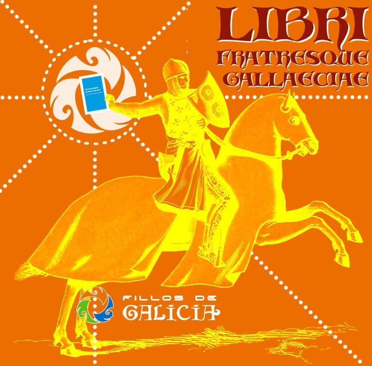 Libri fratresque galleciae